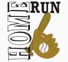 Baseball Lover Baby Tee