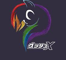Dash X Unisex T-Shirt