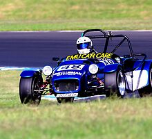 James Dick | Shannons Nationals R1 | 2013 by Bill Fonseca