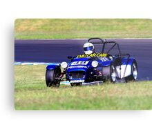James Dick | Shannons Nationals R1 | 2013 Metal Print