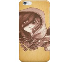 Heart the Assassin iPhone Case/Skin