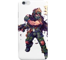 Claymore Likes It LRG iPhone Case/Skin