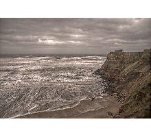 King Edward's Bay View Photographic Print