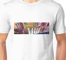 Tenex Building Unisex T-Shirt