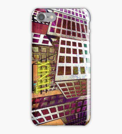 Tenex Building iPhone Case/Skin