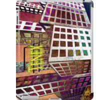 Tenex Building iPad Case/Skin
