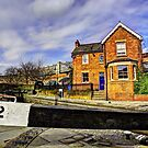 Lock Keepers Cottage by inkedsandra