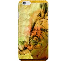 Passing Time iPhone Case/Skin