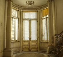 Villa Amon Re by yanshee