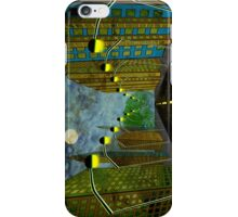 Street Lights iPhone Case/Skin