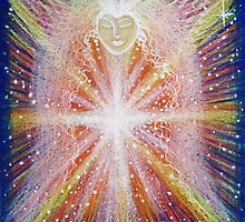Activation Angel - Reiki charged by Hayley Mawson Roberts