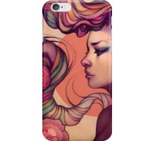 Leah - IPHONE CASE iPhone Case/Skin