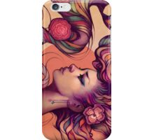 Leah's Flipped :) IPHONE CASE iPhone Case/Skin