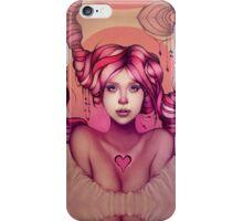 Last Piece - IPHONE CASE iPhone Case/Skin