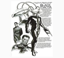 Black Manta Info Page by the2ndbest