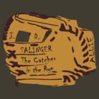 Salinger glove by natbern