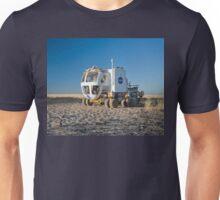 The Martian Truck Unisex T-Shirt