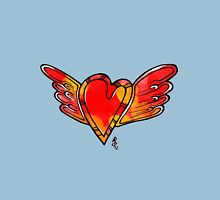 Angel's heart  Unisex T-Shirt