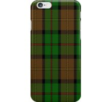 01201 Pampepato Green Fashion Tartan Fabric Print Iphone Case iPhone Case/Skin