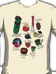Vegelock T-Shirt
