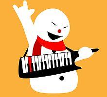 Snowchang by HungryTenor