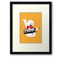 Snowchang Framed Print