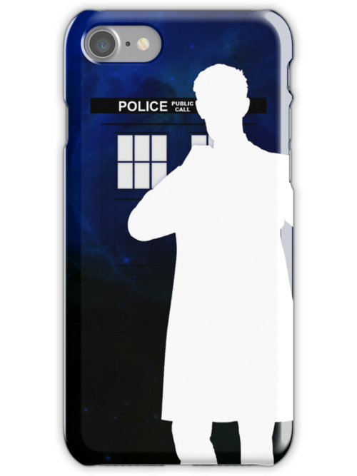Doctor Who by raincarnival