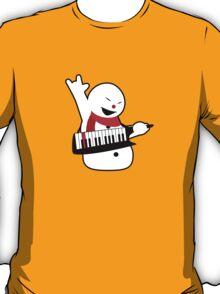 Snowchang T-Shirt