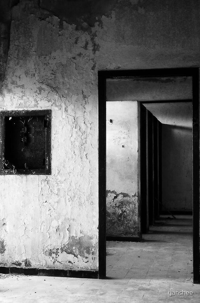 Doors by yanshee