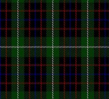01211 Dancing Strangers Fashion Tartan Fabric Print Iphone Case by Detnecs2013