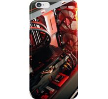 Pc  iPhone Case/Skin