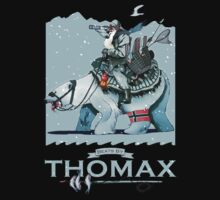 Thomax, Up North (Night) by thomaxbeats