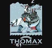 Thomax, Up North (Night) Unisex T-Shirt