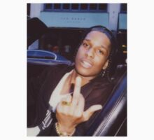 A$AP Rocky by vuittonxcouture