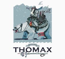 Thomax, Up North (Day) by thomaxbeats