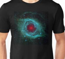Comet or the Eye of God? Unisex T-Shirt