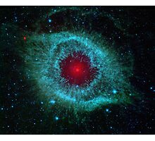 Comet or the Eye of God? Photographic Print