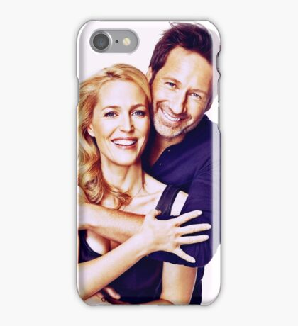 Gillovny iPhone Case/Skin