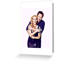 Gillovny Greeting Card