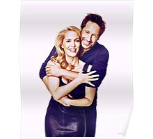 Gillovny Poster