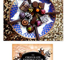 Dark Selection ~ The Hotel Chocolate Tasting Club by ©The Creative  Minds