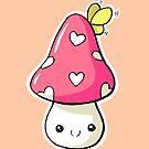 Mushroom by freeminds