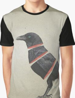Raven Maker Graphic T-Shirt