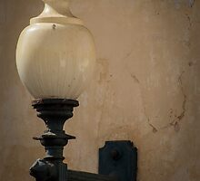 Lamp by Georden