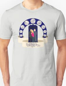 Timeless Together Unisex T-Shirt