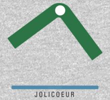 Station Jolicoeur Kids Clothes