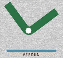 Station Verdun Kids Clothes