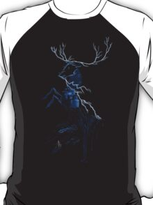 Ours is the Fury (blue) T-Shirt