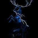Ours is the Fury (blue) by sergio37