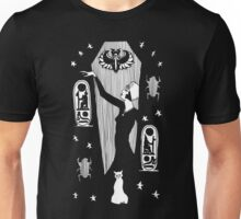 Cold Desert Stars T-Shirt  Unisex T-Shirt